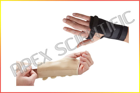 elastic-wrist-splint-supplier-manufacturer-in-delhi-india