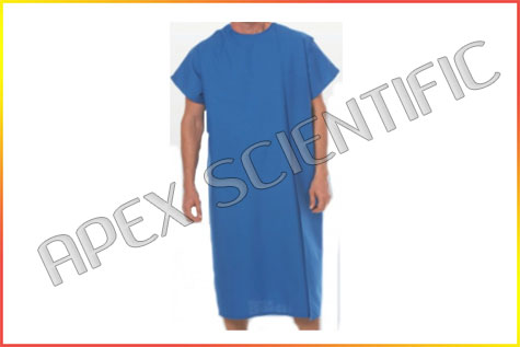 patient-gown-supplier-manufacturer-in-delhi-india