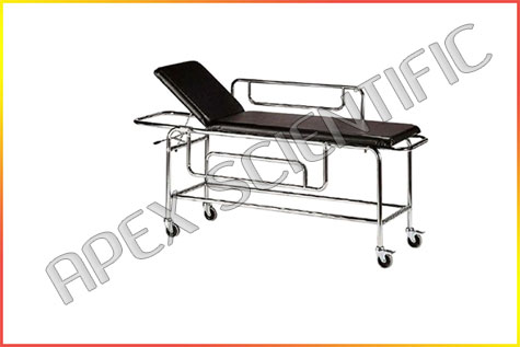 stretcher-trolley-with-Side-railing-supplier-manufacturer-in-delhi-india