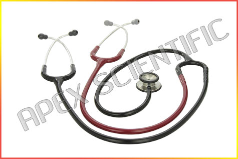 teaching-stethoscope-supplier-manufacturer-in-delhi-india