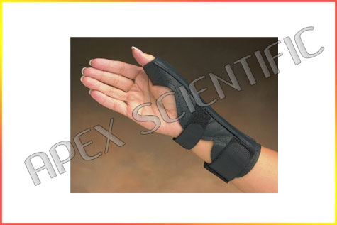 thumb-spica-splint-supplier-manufacturer-in-delhi-india